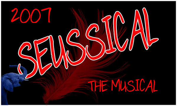 Seussical: The Musical!              Sponsored by St. Nicholas Orthodox Church - Elizabeth, New Jersey.