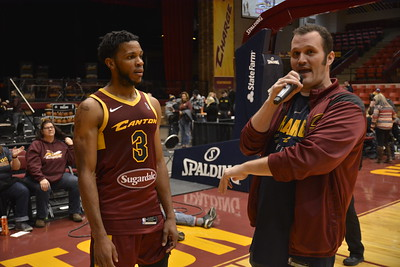 Canton Charge 11-28-2018