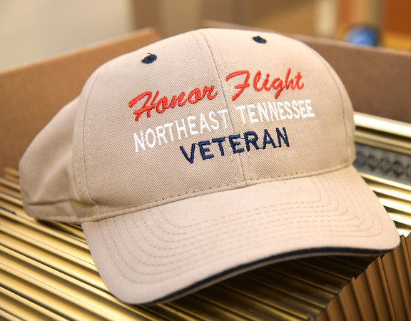 Honor Flight Northeast Tennessee May 2019