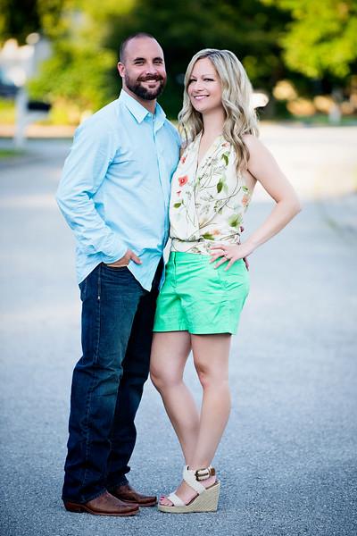 Williamsport Photographer : 6/20/15 Dana and Matt