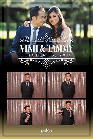 Vinh & Tammy (prints)