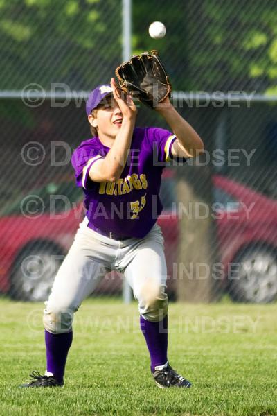 HS Freshman Baseball (A) 2011-05-19