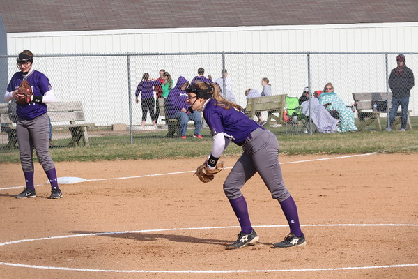 April 1, 2019 - Litchfield Softball
