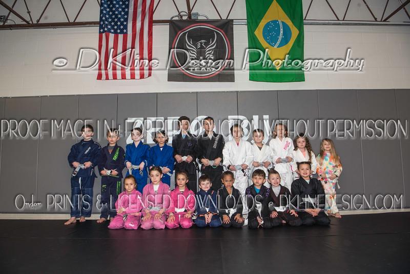 Zero BJJ Team Pics
