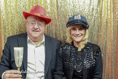 Idianola Country Club New Year's Eve Celebration