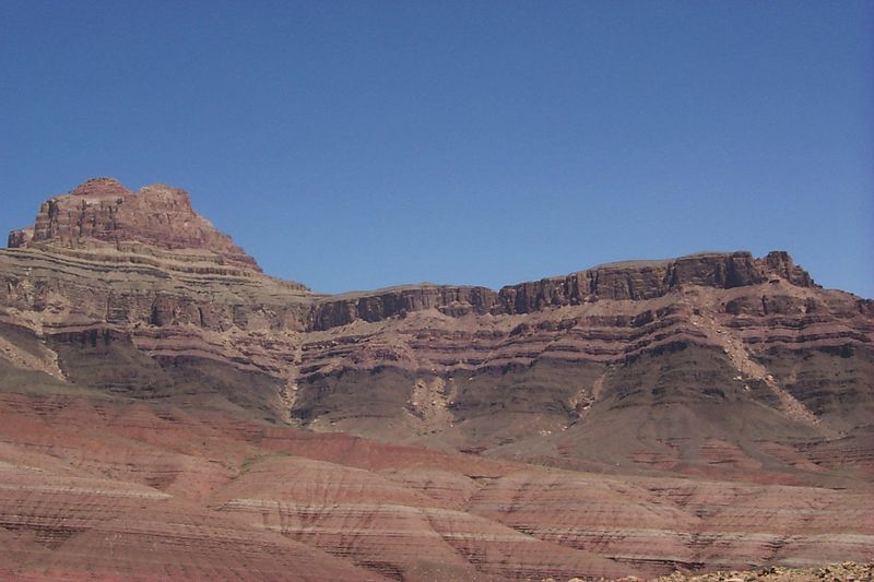 Great Unconformity Part 3   (May 31, 1999, 12:12pm)