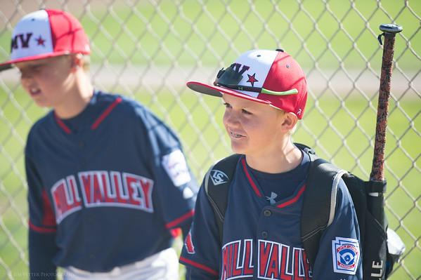 Mill Valley 9U All Stars