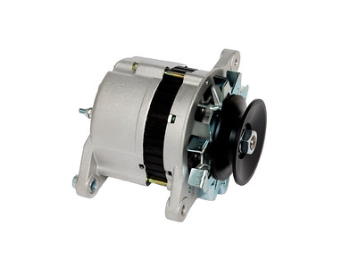 HITACHI ALTERNATOR WITHOUT PLUG 14414201