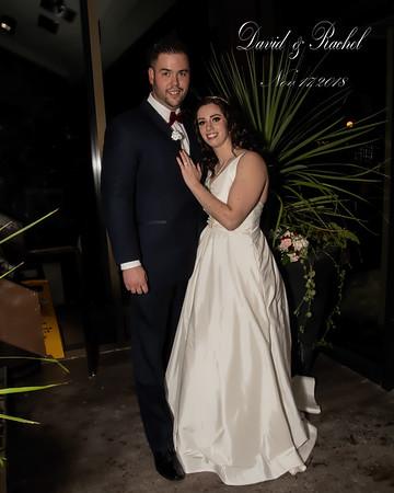 David and Rachel Wedding Nov 17_2018