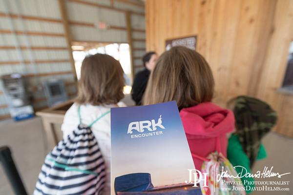 2019 03 27 WEDS Ark Encounter