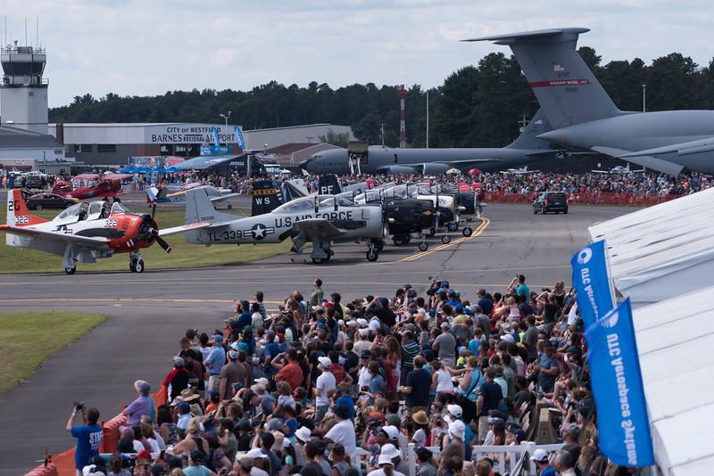 Westfield Air Show