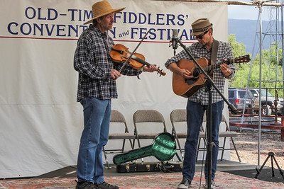 Videos from Fiddlers' Festival 2013