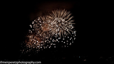 2021 FIREWORKS 4TH JULY