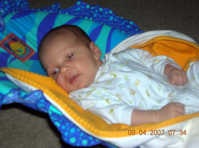 Brandon 1-2 months