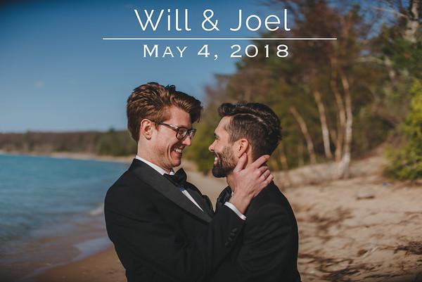 Will & Joel