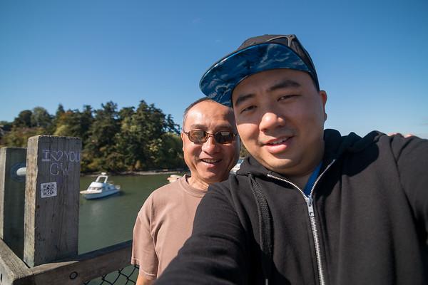 Vancouver & Victoria 2014 Travel