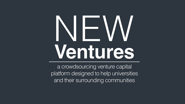 Venture capital with purpose