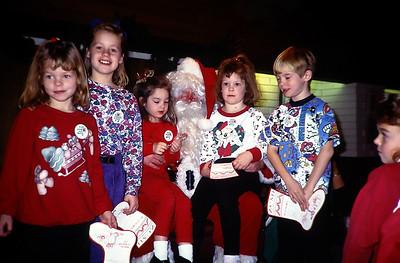 1991-12 Christmas