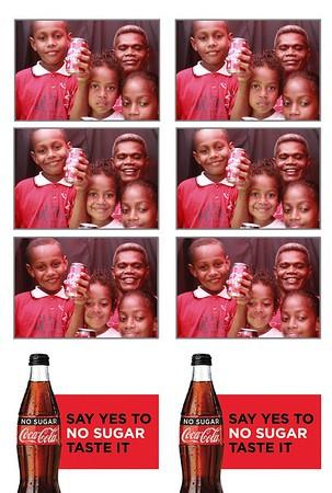 Coke No Sugar_Labasa