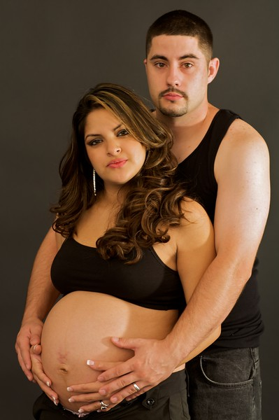 Andrea Schultz - Maternity Portraits