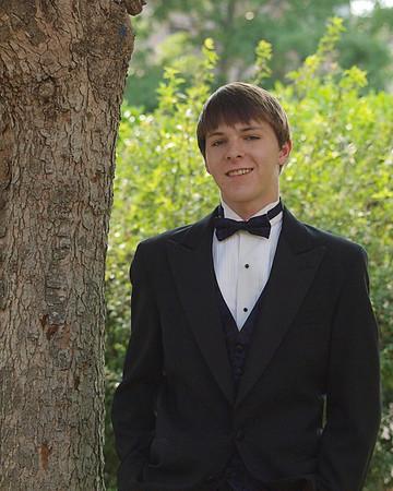 Round Rock High School  Prom 4.30.2011