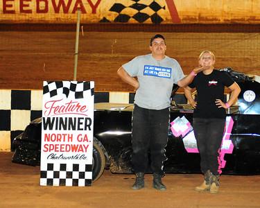 9/15/2012 Winners