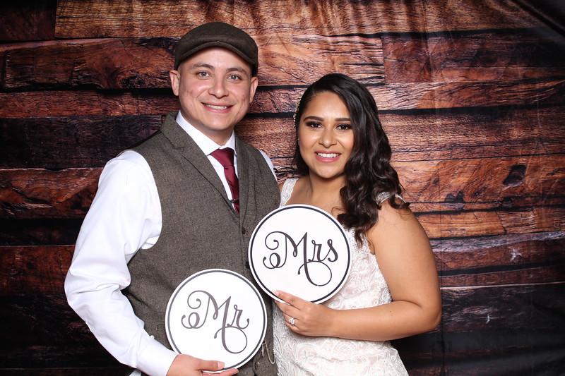 Antonio & Esteffany's Wedding