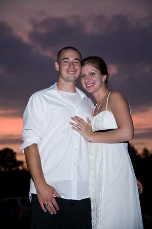 Photographer's Favorites - Chris & Chrissy