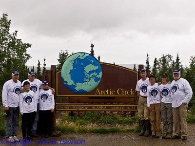 Day 19 - Arctic Circle