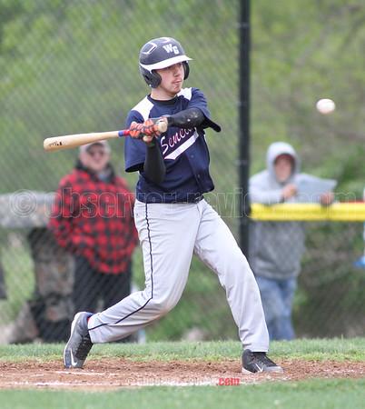Watkins Baseball 5-13-15