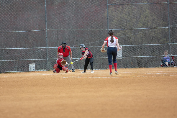 12U Freedom vs Hericanes (4.10.21)