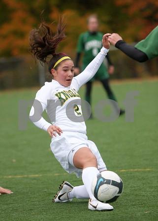 Morris Knolls vs Kinnelon - Girls Varsity Soccer