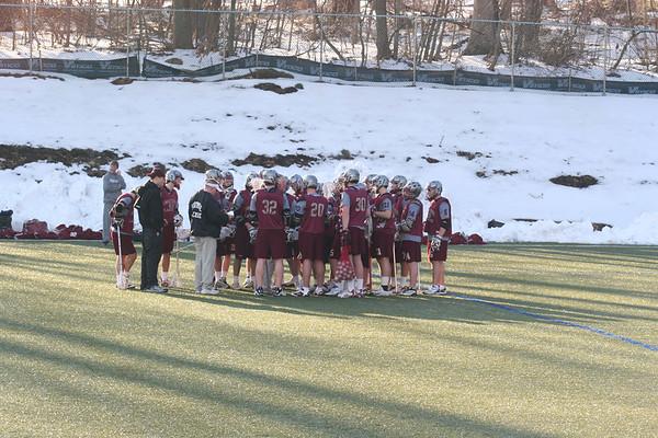 20070221 Swarthmore Lax vs. Cabrini Scrimmage