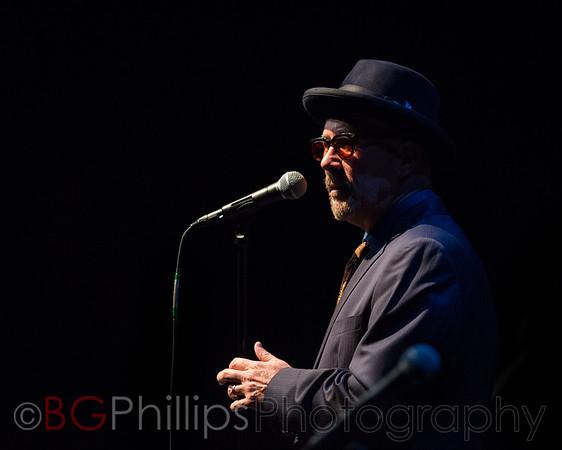 Mark Hummel's Blues Harmonica Blowout 2016