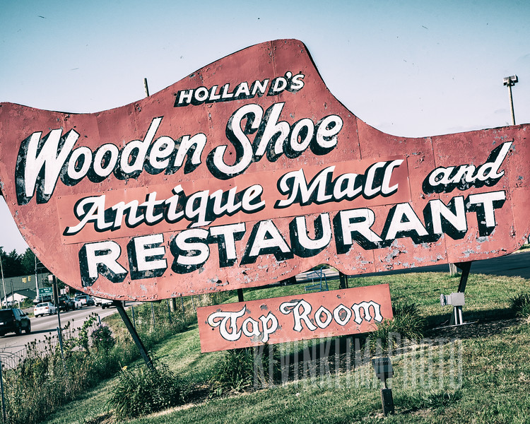 Wooden Shoe Restaurant