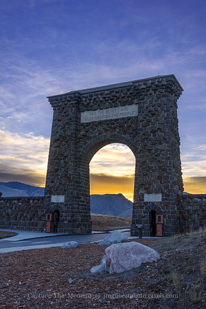 National/State Parks-Monuments