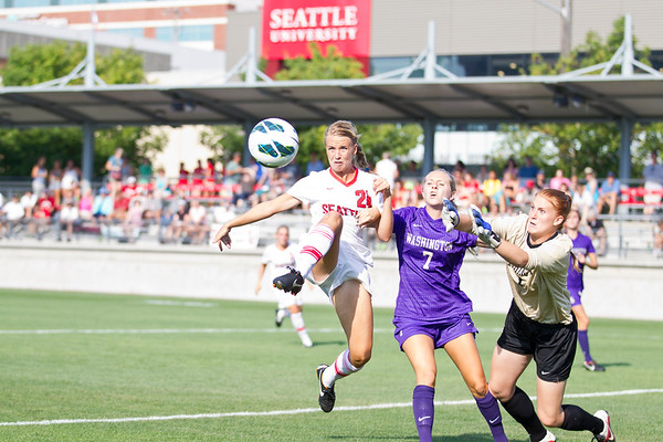Womens Soccer August 17, 2012