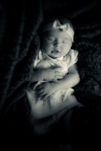 Baby Alissa