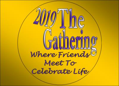 2019 The Gathering - Friday & Saturday Nights