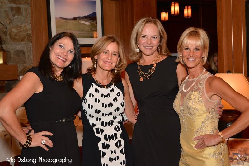 Michelle Vlahoyiannis, Constance Shane, Judy Georgiou and Kathleen Woodcock.jpg