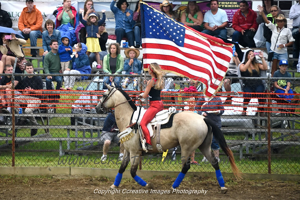 Wauconda Rodeo