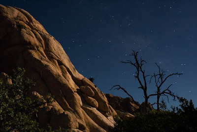 Caruthers Canyon - Night Shots