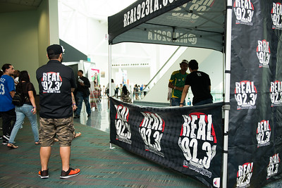 BETX Real 92.3 Activations