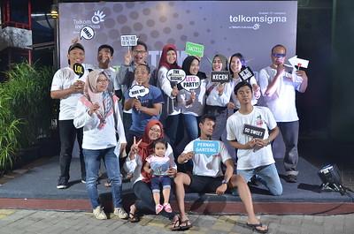 180512 | Telkom Sigma Gathering 2018