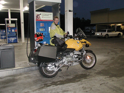 Pie Run to Hutto 2007