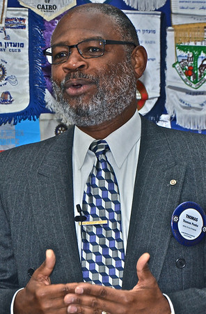 Lamorinda Sunrise Rotary June 3, 2011