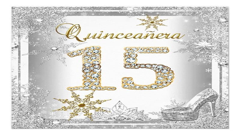 Click here to see all the fun at Melissa's Quinceanera!