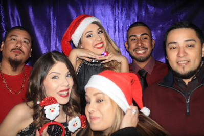 GHC Holiday Party 2017