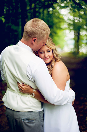 Wedding portfolio slideshow