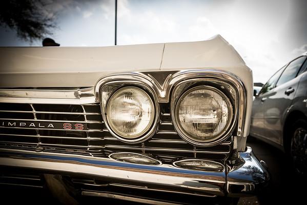 """57 Chevy Impala"